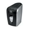 Cross Cut Shredder,10 Sh Cap,10-7/16