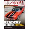 Muscle Car Review @ Magazineline.com